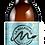 Bière Blé Fenouil (Blanche) 33cl - Brasserie La Malpolon