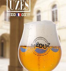 Bière Meduz - Blonde 33cl