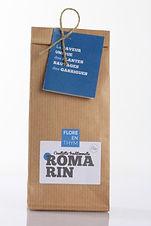 Romarin sauvage bio 25g - Flore en Thym