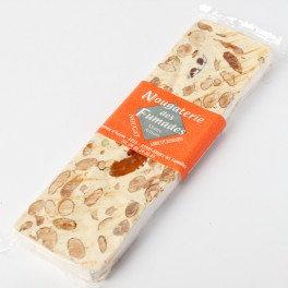 Nougaterie Des Fumades - Nougat blanc Abricot Romarin 100gr