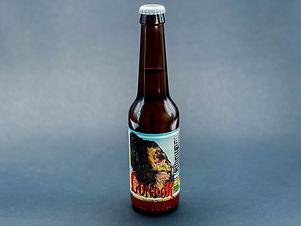 Bière Condor American Pale Ale 33cl - Brasserie ZooBrew