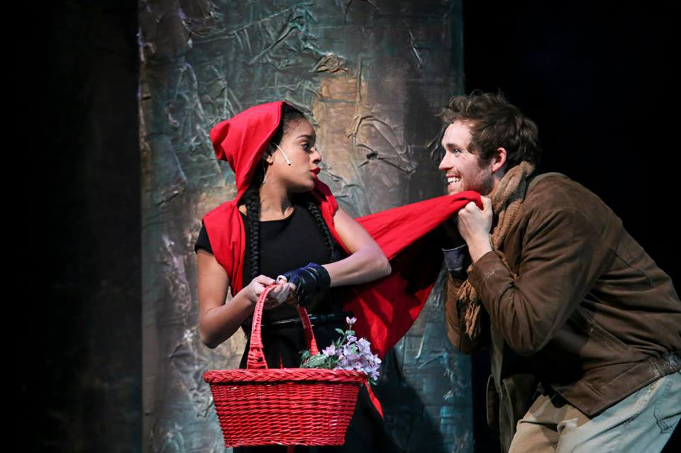 Musket- Into The Woods- University of Michigan