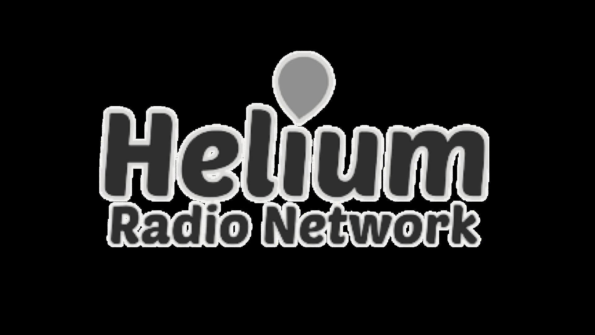 Helium Radio Network