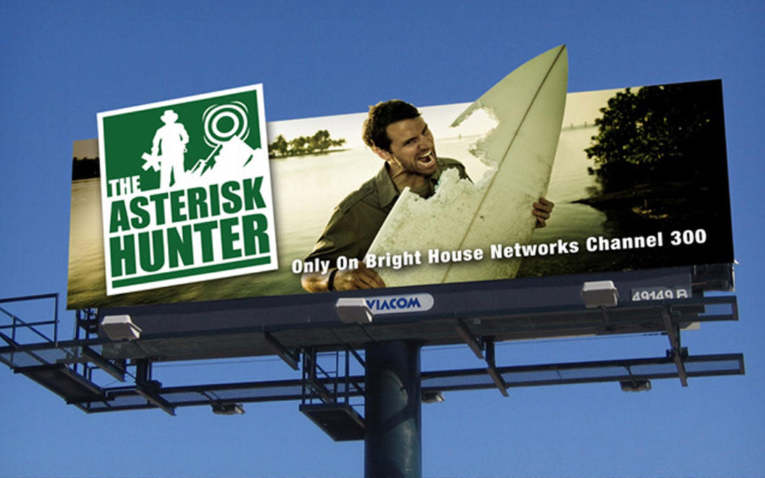 Asterisk Hunter