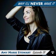 Amy Marie Stewart