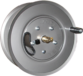 AR 150 -hose-reel-200 HYDROTEK  STAINLES