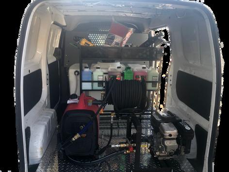 Setup #3