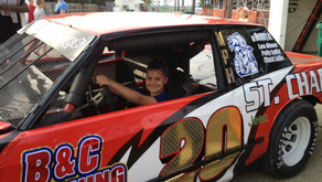 MOM'S LITTLE BLACK BOOK | Sycamore Speedway