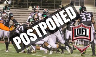LDFL Postpones Season Until Further Notice