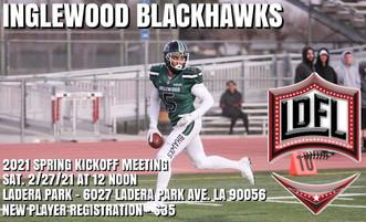 2021 Blackhawks Kickoff Meeting