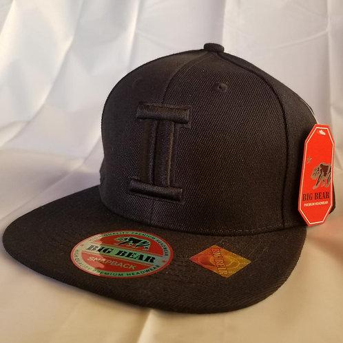 """Inglewood """"Blackout"""" Hat"""