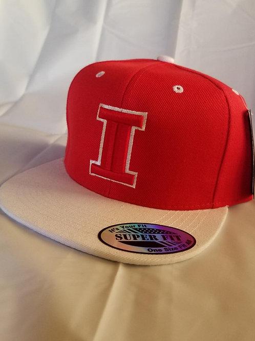 "Inglewood ""Skater"" Hat"