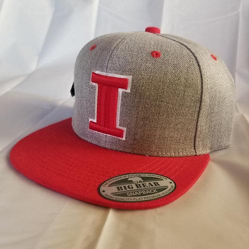 """Inglewood """"Buckeye"""" Hat"""