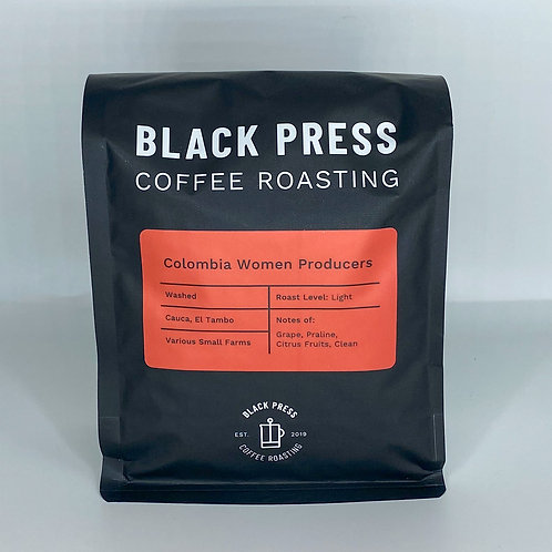 Colombia Women's Producers 12oz
