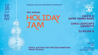 2019_FAN_Holiday Concert Flyer_Facebook-