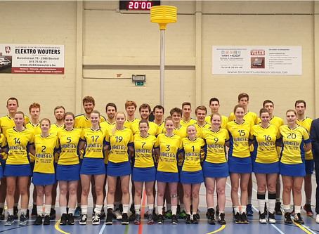 Putse  24 - 26  Boeckenberg