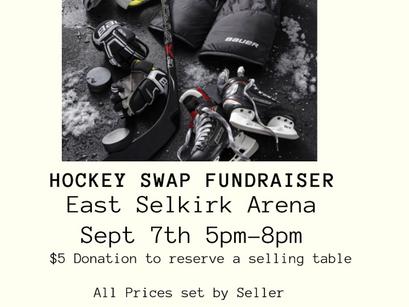 Hockey Swap