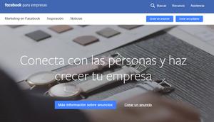 """Paso para Crear un Anuncio y Sumar Seguidores en Facebook N° 1: """"Objetivo"""""""
