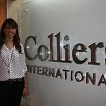 Carolina Ortiz de Asset y Lease y Colliers Chile