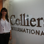 Carolina Ortiz de Asset y Lease y Colliers Chile