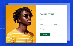Wix-Diseño-Web-Wix-Formularios