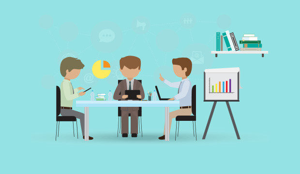Consejo para Emprender el Vuelo en Marketing Digital N° 3: Personas Dedicadas a las Comercialización
