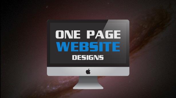 Diseño Web: Pros y Contras de crear sitios web con una sola página