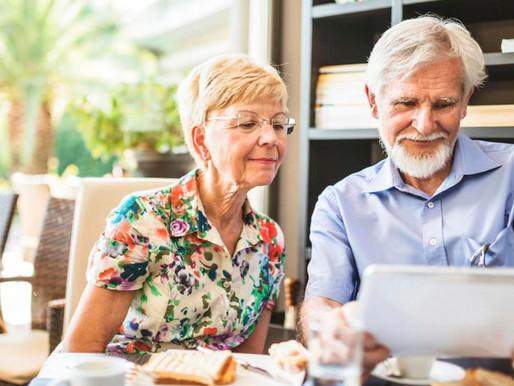 Pensión de vejez: conoce el beneficio de vejez para personas que no tienen pensiones