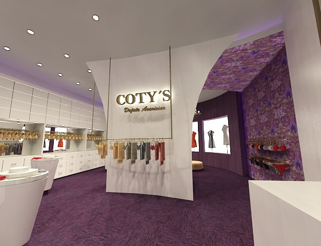 COTY'S