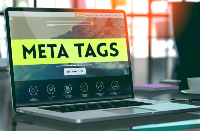 Tip para que tu Marketing de Contenidos Funcione N° 4: Optimiza las Meta Etiquetas o Meta Tags