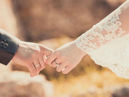 Pensión de Sobrevivencia: ¿por qué casarse con alguien mucho menor afecta la pensión?