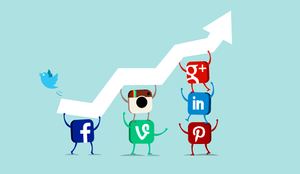 Consejo para Emprender el Vuelo en Marketing Digital N° 1: Múltiples Canales
