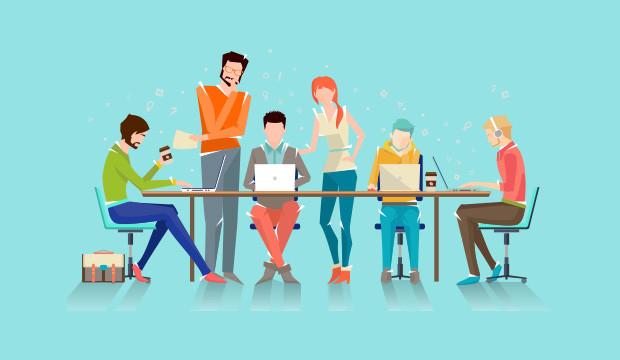 Consejo para Emprender el Vuelo en Marketing Digital N° 2: Recurre a los Expertos