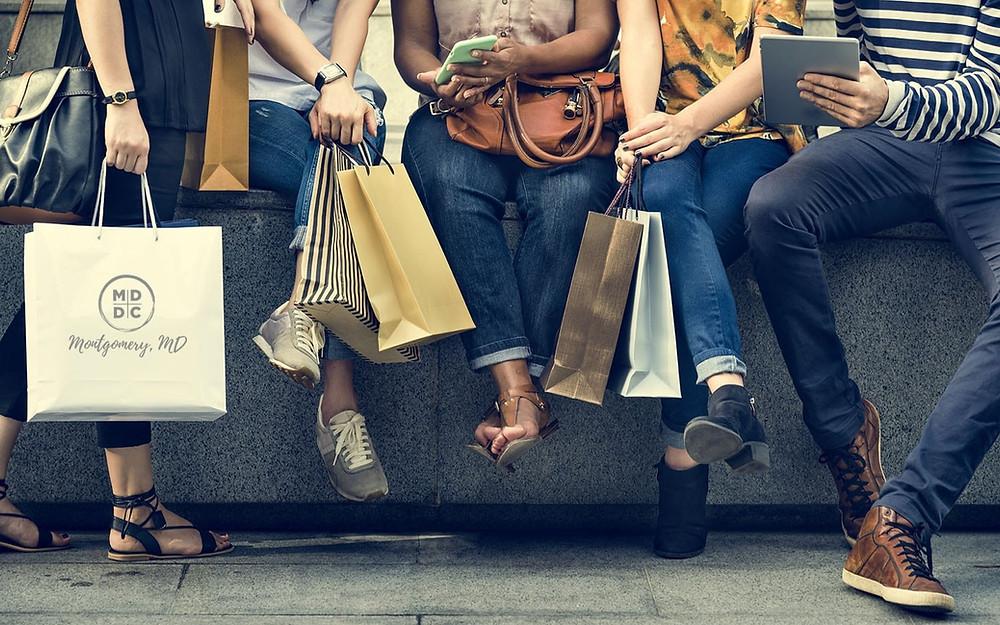 Marketing: siete tipos de consumidores