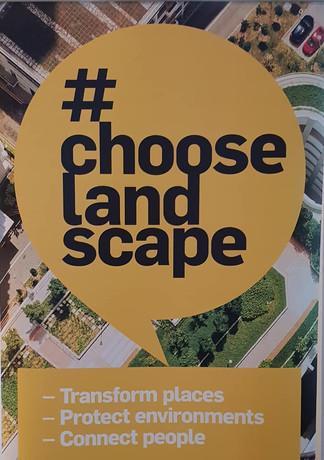 "IFLA EU  wystawa ""Landscape Architecture as common ground'"