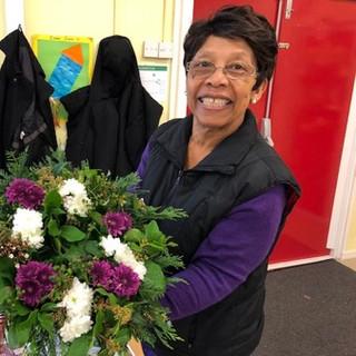 Fair 2018 Joyce and wreath.jpg