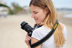 milada koutníková fotografka lektorka mona photography