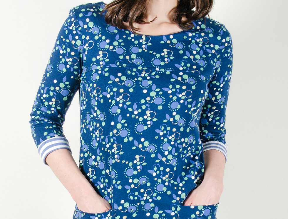 Lily and Me Whitfield Tunic Ladybird