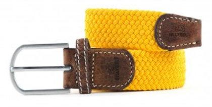 Billy Belt - Saffron Yellow
