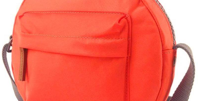 Paddington crossbody - neon red