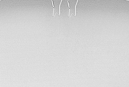 925 Sterling Silver Star Hoop Earrings