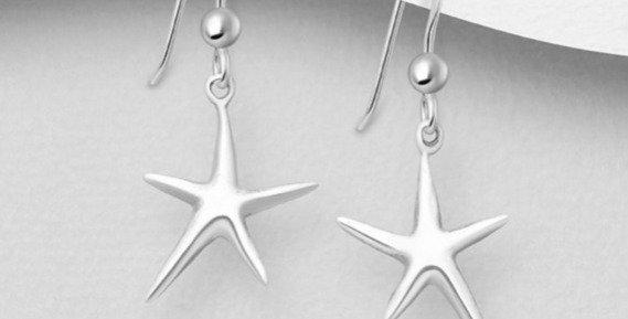Starfish Hooks