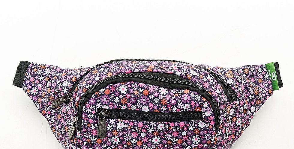EcoChic Bum Bag -Ditsy Floral