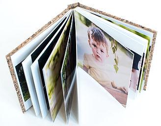 fotokniha na fotopapíře nejvyšší kvality