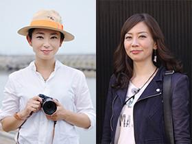 CP+2015 BS朝日「ニッポン絶景街道 スペシャルトークショー」