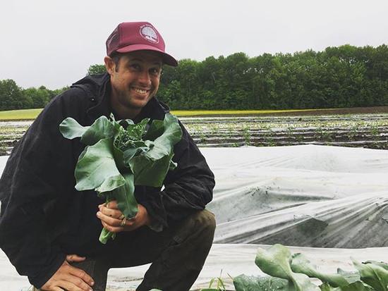 Broccoli thingy. Happy Jon.jpg