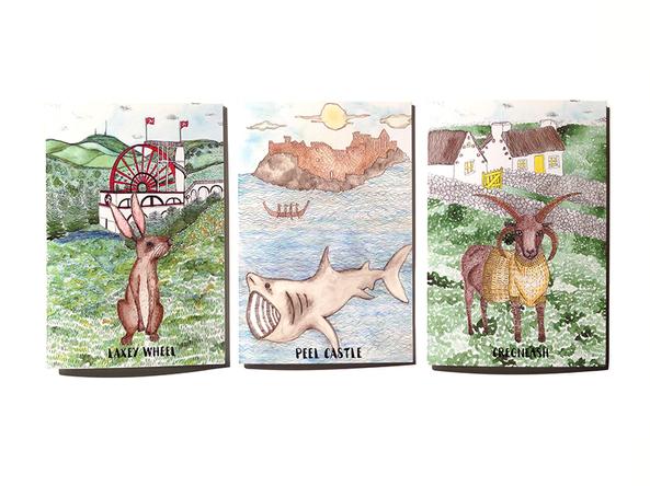 Isle of Man Cards