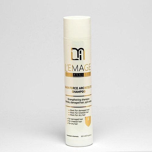 Lemage Professional Onarıcı Şampuan 300ml