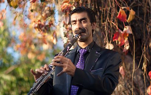 Burhan Öçal İstanbul Oriental Ensemble