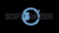 SOFT 3 LAZER marka logosu